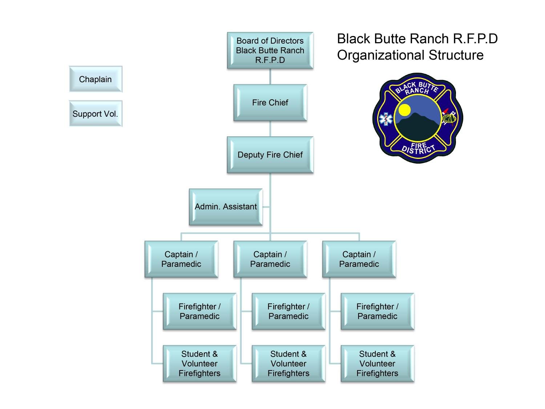 Delightful Organizational Chart