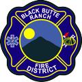 Black Butte Fire Department